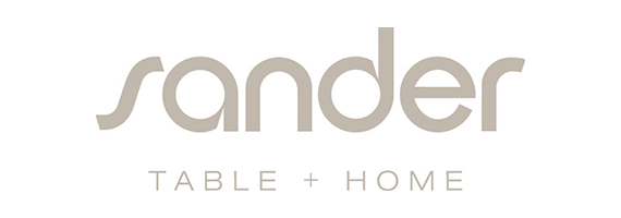 sander TABLE + HOME